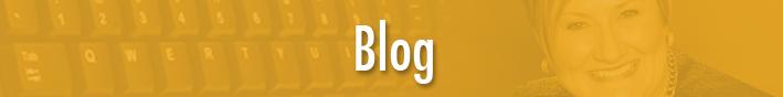 Donna Strickland Blog