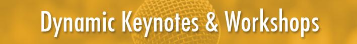 Dynamic Keynotes by Donna Strickland